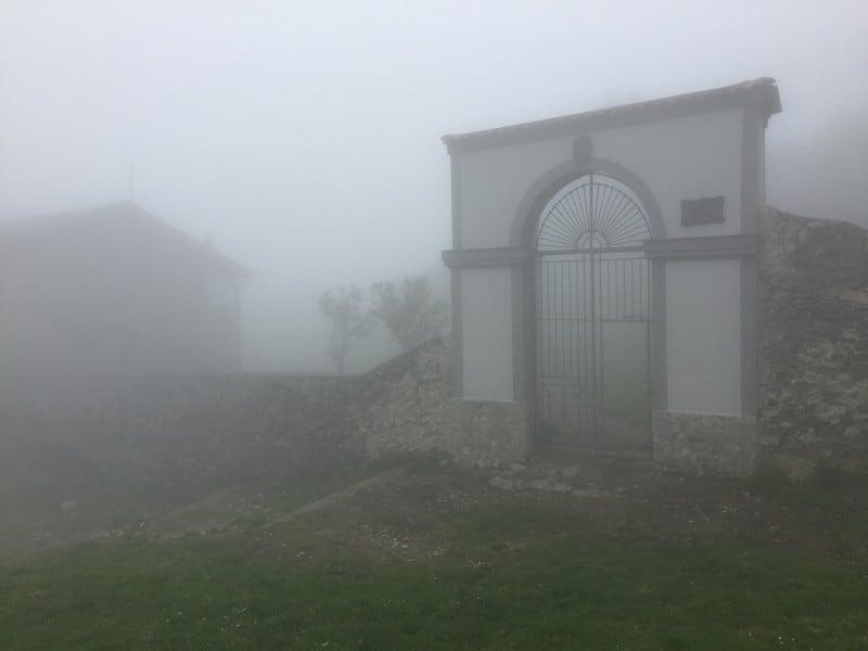 Santuário de Maria Santíssima Avvocata sopra Maiori