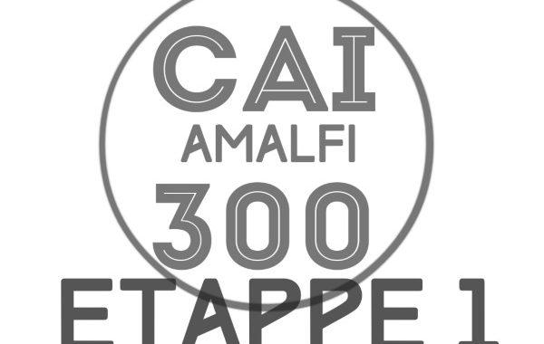 Amalfi Wanderweg CAI 300 Dowload Etappe 1 600px