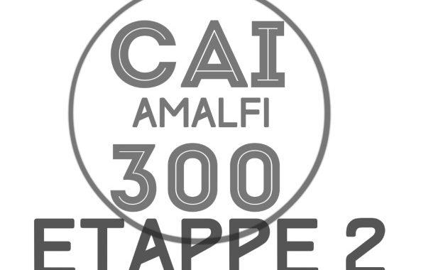 Amalfi Wanderweg CAI 300 Dowload Etappe 2 600px