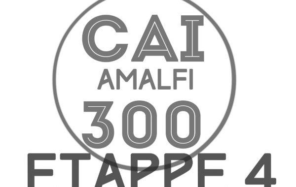 Amalfi Wanderweg CAI 300 Dowload Etappe 4 600px