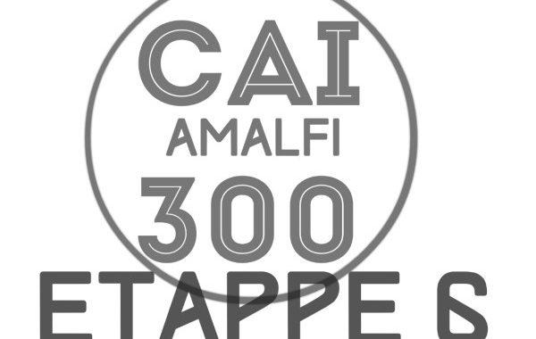Amalfi Wanderweg CAI 300 Dowload Etappe 6 kurz 600px